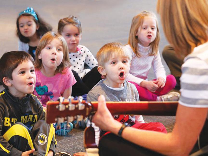 music ways singing musical ten preschool